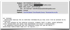 Testimonio 178 - Elimine Su Dolor de Espalda    http://www.eliminesudolordeespalda.com/blog    http://www.youtube.com/user/drjoseguevara