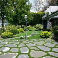 Earth Design Synthetic Turf - Landscaping - Hancock Park - Los ...