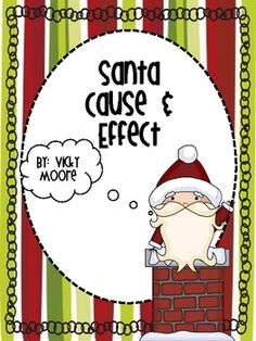 Cause and effect of the christmas