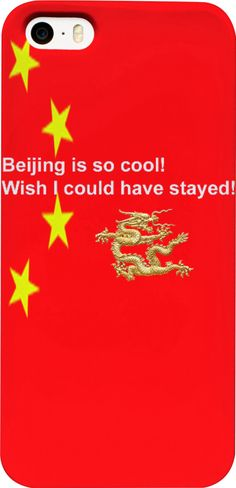 """Custom Phone Case: Your personal statement """"Wish I could have stayed!"""" proves: You've been to Beijing, you travel the world, you know what is cool!! Bed Duvet cover, shower curtain, Sweatshirt, Hoodie, Yoga Pants, Joggers, Leggings, Phone Case, Beach Towel, Tank Top, Crop Top, T-Shirt,  underwear, swim shorts, Bandana, Onesie, couch pillow, pillowcase, Classic T-Shirt, OMG, BFF, Christmas, birthday, Valentine's day, poster, Easter, Pin, Pinterest,"""