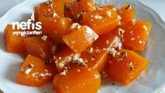 Balkabağı Tatlısı (Püf Noktalarıyla ) Turkish Recipes, Ethnic Recipes, Creamy Rice, Sweet Potato Chili, Healthy Comfort Food, Food Staples, Fresh Fruits And Vegetables, Meals For One, Holiday Recipes