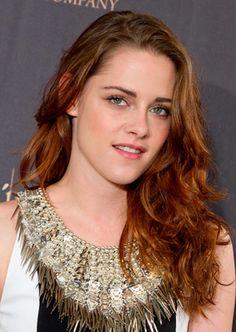 Kristen Stewart Hair Color - Kristen Stewart Hairstyles