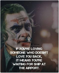 Joker Movie Quotes 50 Best Quotes, On We Bring to You These 50 Best Quotes and sayings from joker Movie. Anger Quotes, Wise Quotes, Movie Quotes, Funny Quotes, Inspirational Quotes, Motivational, Emo Quotes, Qoutes, Best Joker Quotes