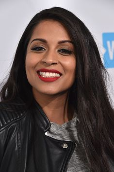 Lilly Singh at WE Day California 2016