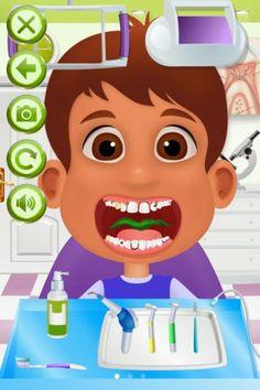 Clínica IOS: Apps para tu salud dental!