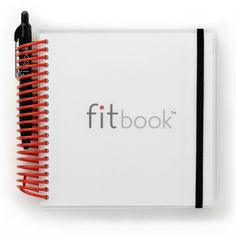 #fitbook: A minimalist journal helps you keep track of your nutrition and fitness.   17 Perfect Gifts For The Health-Conscious Person You Know via #BuzzFeed. #giftguide