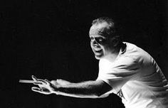 Carlos Kleiber has been in my opinion the greatest conductor of the last century. despite is enormous talent is is unknown to most of my closest friends. I had the privilege to be present at his last concert. It happened in Cagliari on the 26/02/1999. Beethoven simphony number 7. I will never forget!