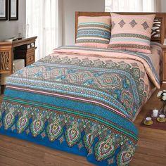 Купить постельное белье с компаньоном Шедевр -- АртПостель онлайн