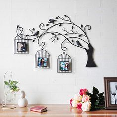 Metal Wall Art Wall Decor,The Bird's Nest Wall Decor Can Replaceable Photos 2017 Fabulous Cool Ideas: Sophisticated Wall Decor custom made wrought iron wall decor.Art And Wall Decor Adorable Tips: Broken Mirror Wall Decor mantra easy wall Wall Painting Decor, Frame Wall Decor, Framed Wall Art, Wall Art Decor, Wrought Iron Wall Decor, Metal Wall Decor, Wood Wall, Wall Decor Online, Cheap Wall Decor
