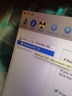 How to Fix a Slow MacBook Pro