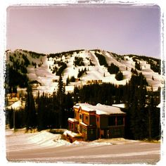 A gold star, fam-friendly stay at Silver Star Mountain Resort, Vernon, BC.