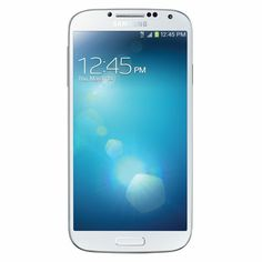 Galaxy S4 Android Phone in White from T-Mobile - Air Gesture
