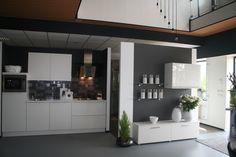 sfeer beeld van de keukens bij Ennovy