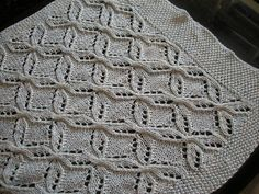 Ravelry: cilio's Baby knitted summer trow