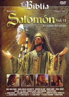 Peliculas Cristianas Evangelicas Salomon Vol. II | Peliculas Cristianas Para Jovenes