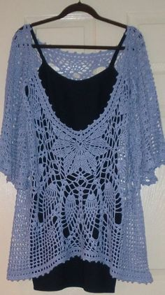 Plus Size Tunic Made To Order by DearAlina on Etsy, $169.00