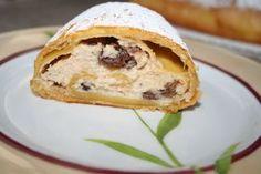 Strudel di ricotta : The sweet world of mrs.chiccamart