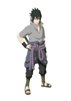 Imagen 3 de Naruto Shippuden: Ultimate Ninja Storm 4 para PlayStation 4