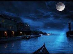 amo la noche