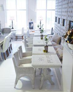 Rivièra Maison East Coast Café The Hague