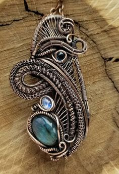 Check out this item in my Etsy shop https://www.etsy.com/ca/listing/599356847/copper-with-labradorite-moonstone-and