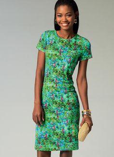Dresses | McCall's Patterns
