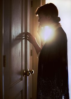 in-between shadows | by rockie nolan