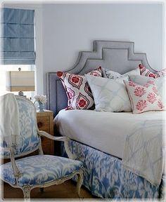 Love Waterleaf Interiors in Manhattan Beach, CA ...I want them to design my home--please!