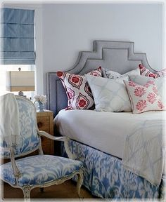 Love Waterleaf Interiors in Manhattan Beach, CA ...I want them to design my home--please!
