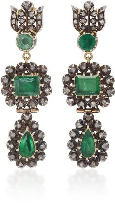 c4447d7693519 42 Awesome Emerald gemstone references images in 2019