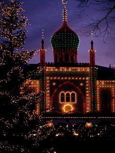 Tivoli - Copenhagen