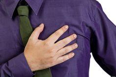 Простые правила, которые могут спасти жизнь при сердечном приступе.