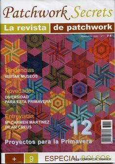 patchwork secrets n7 completa - Majalbarraque M. - Picasa Web Albums