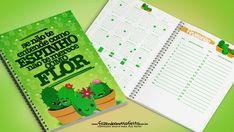 Planner Catos 2019 Agenda Planner, Happy Planner, Printable Planner, Printables, Planners, Planner Organization, Student Life, Origami Paper, Album