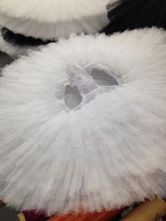 Snow queen underskirts. Tutu.com