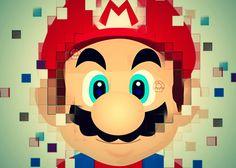 Super Mario Bros cumple 28 años
