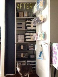 How to Keep Your Linens Organized Year-Round | My Well-Being #storage #linencloset
