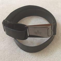 Gucci belt ,authentic Gucci belt ,adjustable length,authentic Gucci Accessories Belts