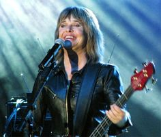 Image result for Susan Kay Quatro , first female bass player ,Female rocker in the US with trademark catsuit