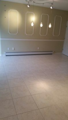 Dirty Grout Lines Kitchen Floor Tile Staten Island NY