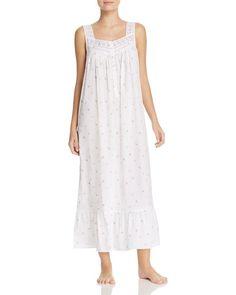 Eileen West Sleeveless Ballet Nightgown
