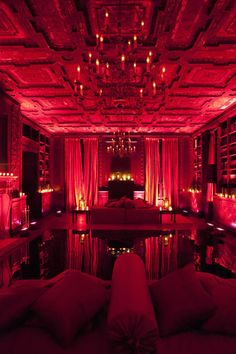 Alder Mansion Wedding from Charlotte Jenks Lewis Photography I can& help bu. Wedding , Alder Mansion Wedding from Charlotte Jenks Lewis Photography I can& help bu. Alder Mansion Wedding from Charlotte Jenks Lewis Photography I can. Aesthetic Colors, Aesthetic Pictures, Aesthetic Dark, Neon Rouge, Images Esthétiques, Applis Photo, Red Wallpaper, Red Rooms, Red Walls