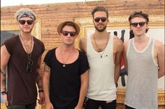 Lawson looking incredible in their LDNRs #eyerespect #ldnr #summer #fashion #brand #fashionblogger #apparel #lawsonoffical #isleofwightfestival