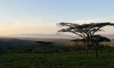 The breathtaking views at Somkhanda Game Reserve. See the August issue of SA4x4 Magazine for full details.