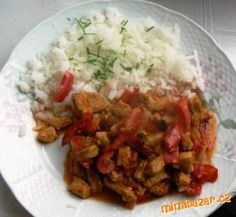 Chili, Grains, Rice, Food, Chile, Essen, Meals, Chilis, Seeds