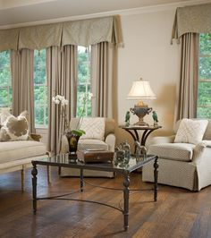 Chambers Interiors Charming Chateau » Chambers Interiors