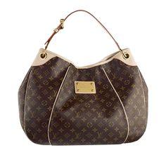 I smell a grad school graduation gift {Louis Vuitton Bag}