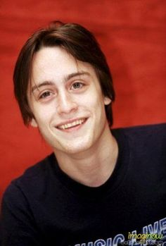 I know it's not right, but I find Kieran Culkin adorable