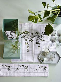 DIY: 7 smukke botaniske ideer | Femina