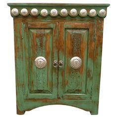 Etbl29a | Copper End Tables | Copper Bedroom | Copper Furniture